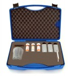 Emulsions care case without handheld refractometer