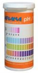 Kombistäbchen mit ph 7.0 – 14.0  Nitrit  0 – 25 mg/l