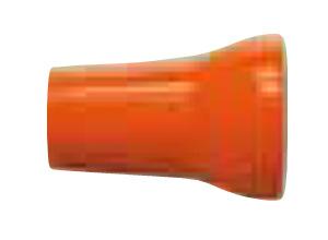 """Round Nozzle ID 16 mm, 3/4"""""""