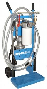 Clean System Nebenstromfiltrationsgerät