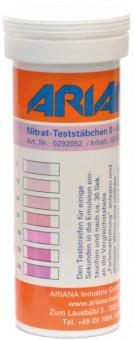 Nitrat - Teststäbchen 0 - 500 mg/l