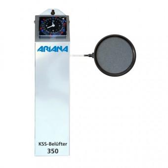KSS Emulsions-Belüfter bis 350 Ltr. Behälter