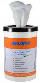 Magic Power Wipes