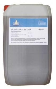 Kühlschmierstoff zum Schleifen von Hartmetall